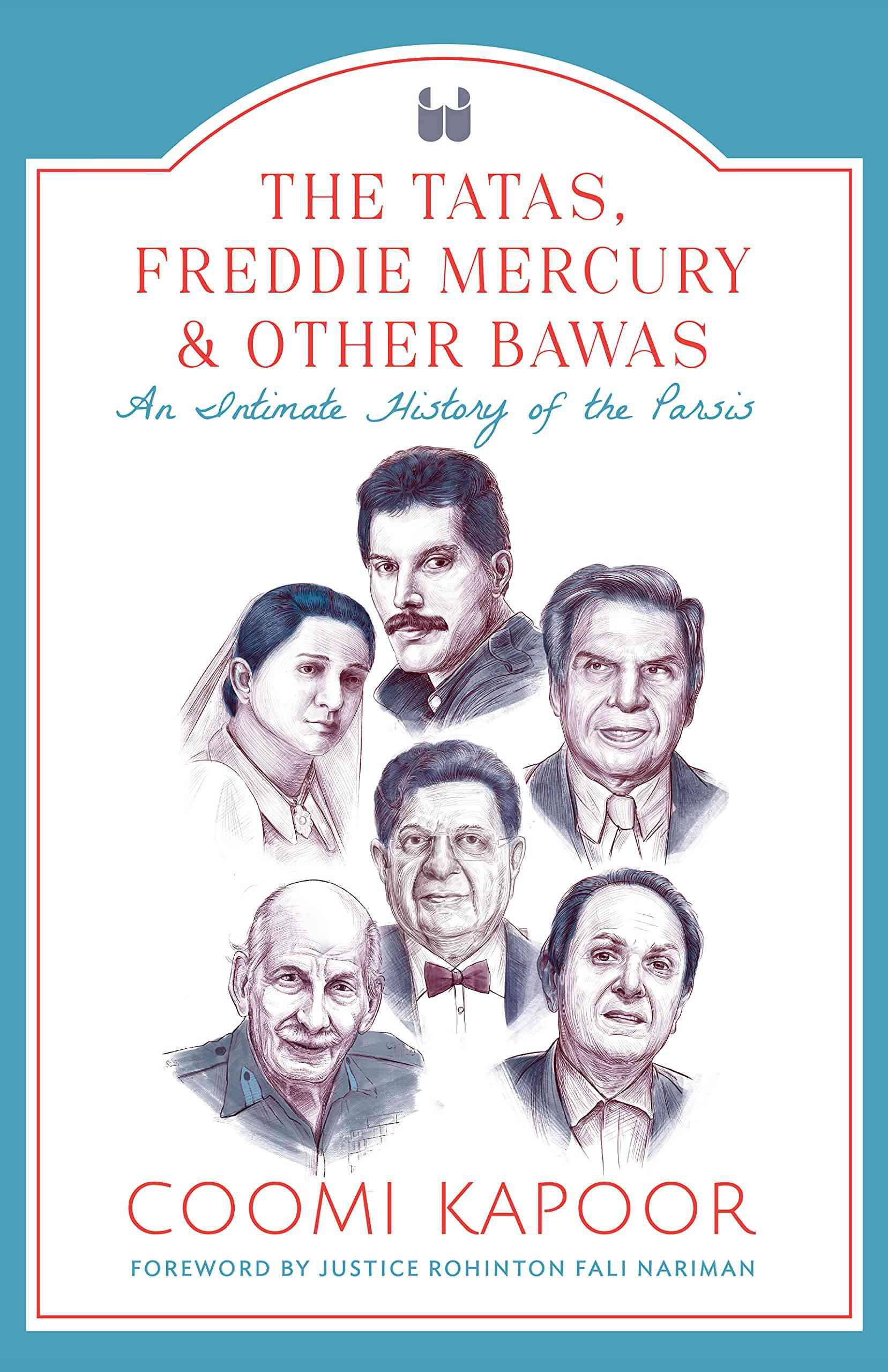 The Tatas, Freddie Mercury & Other Bawas