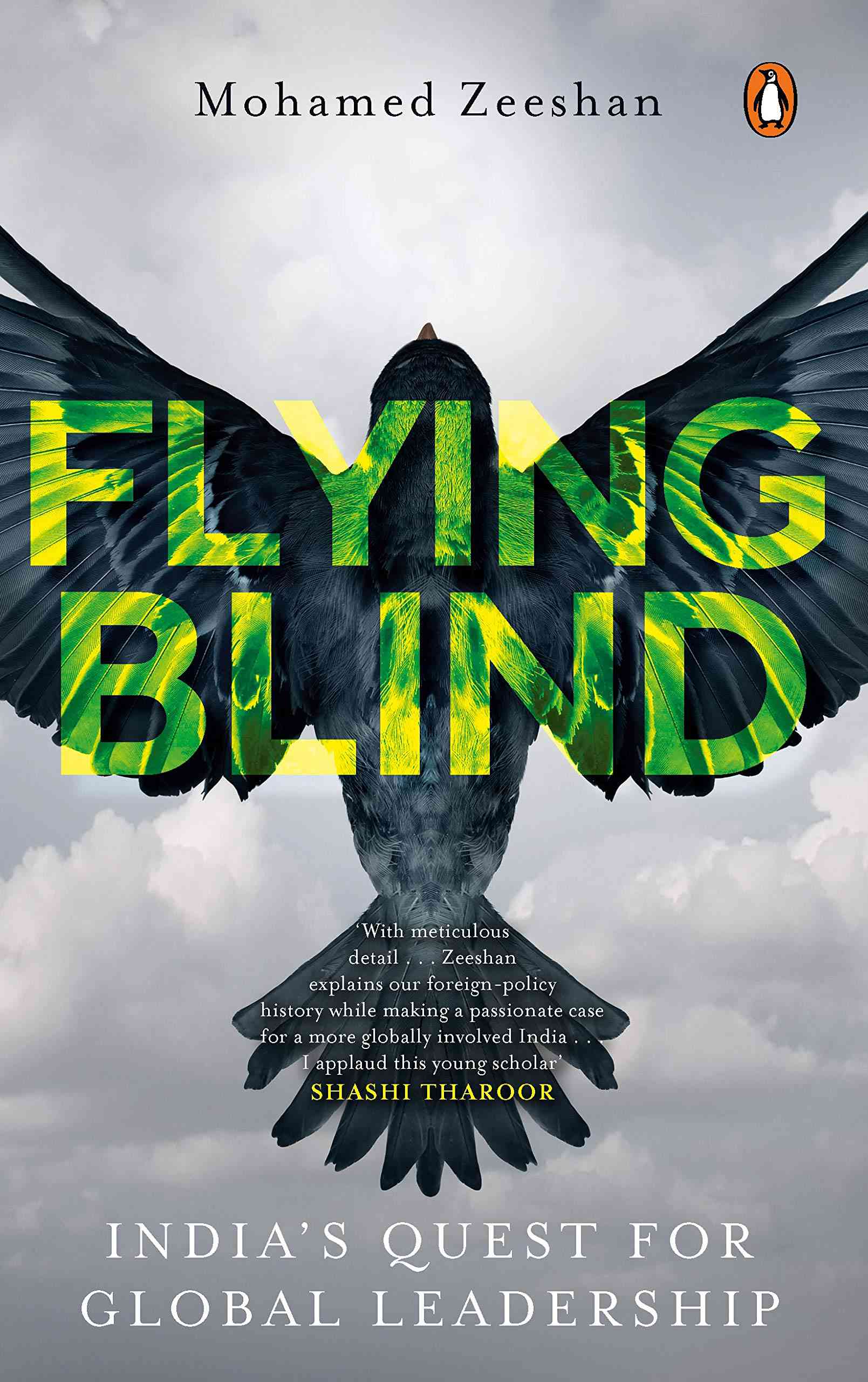 Flying Blind: India's Quest for Global Leadership