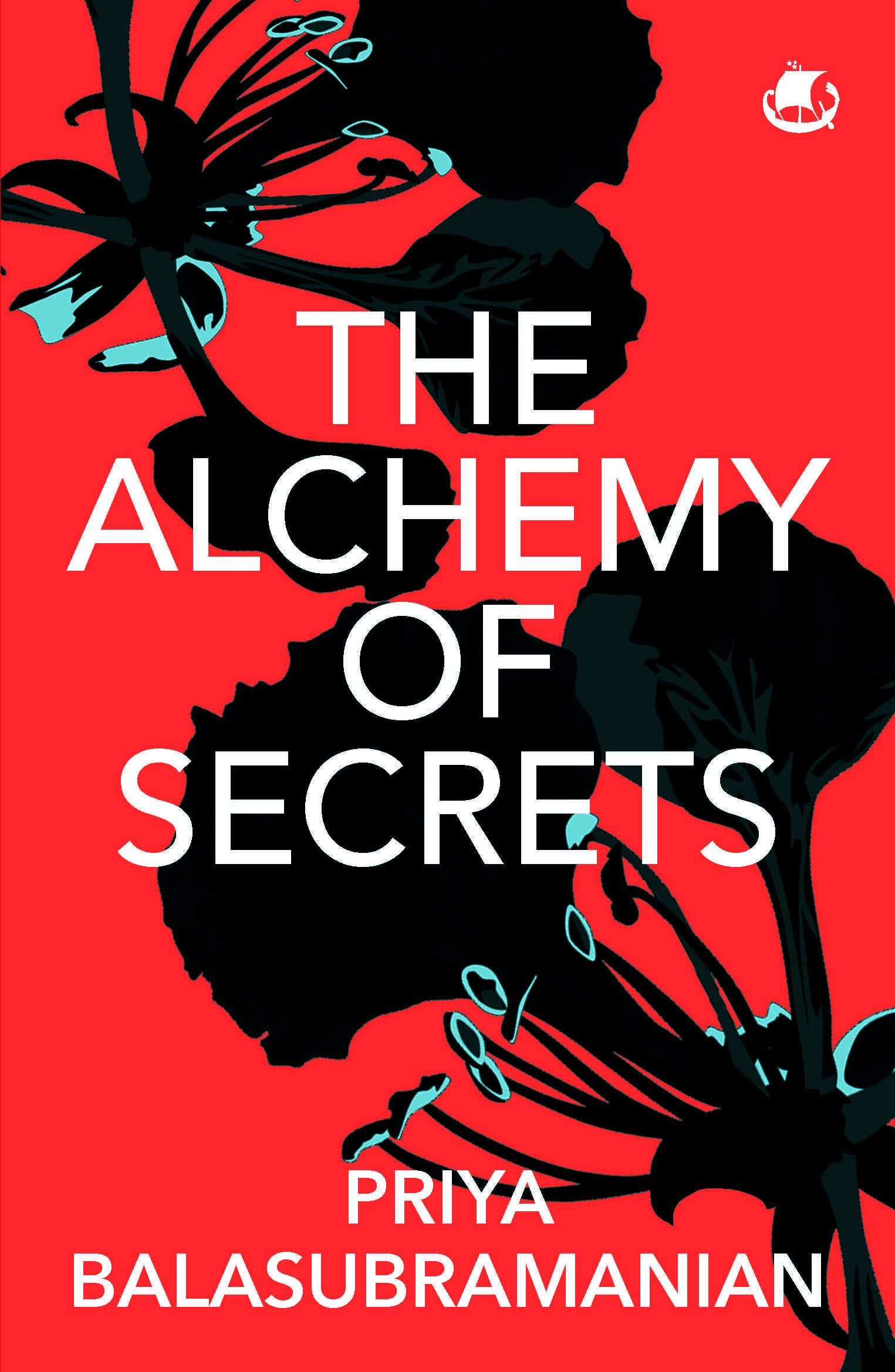 The Alchemy Of Secrets