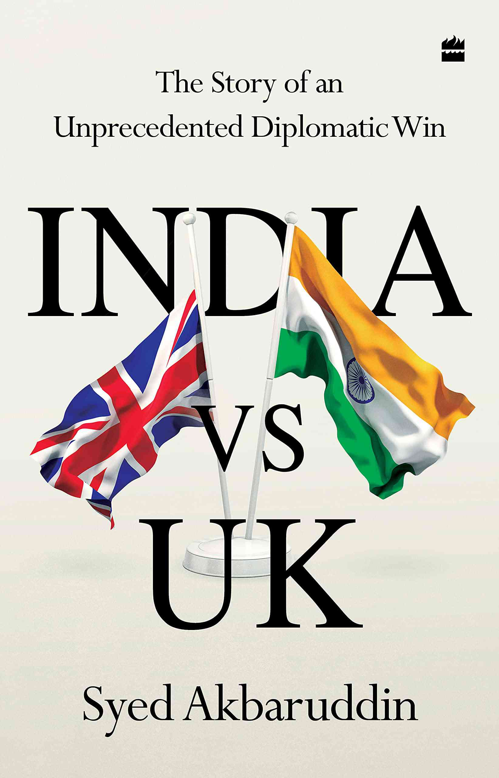India vs UK: The Story of an Unprecedented Diplomatic Win