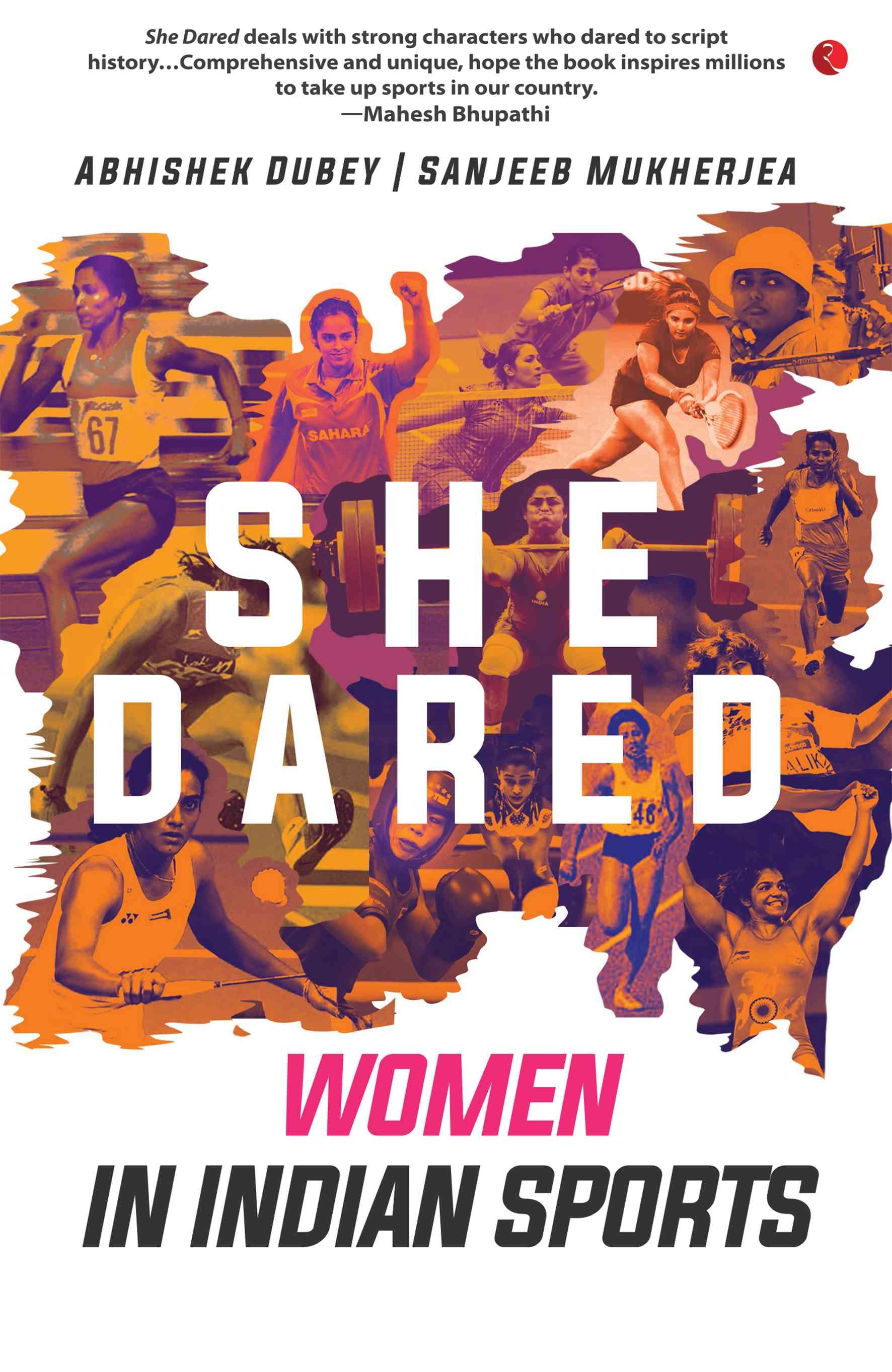 She Dared: Women In Indian Sports