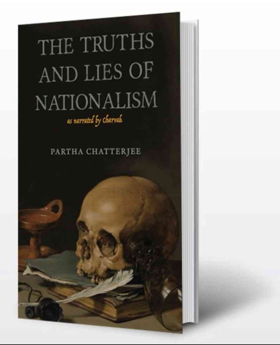 The Truths And Lies Of Nationalism