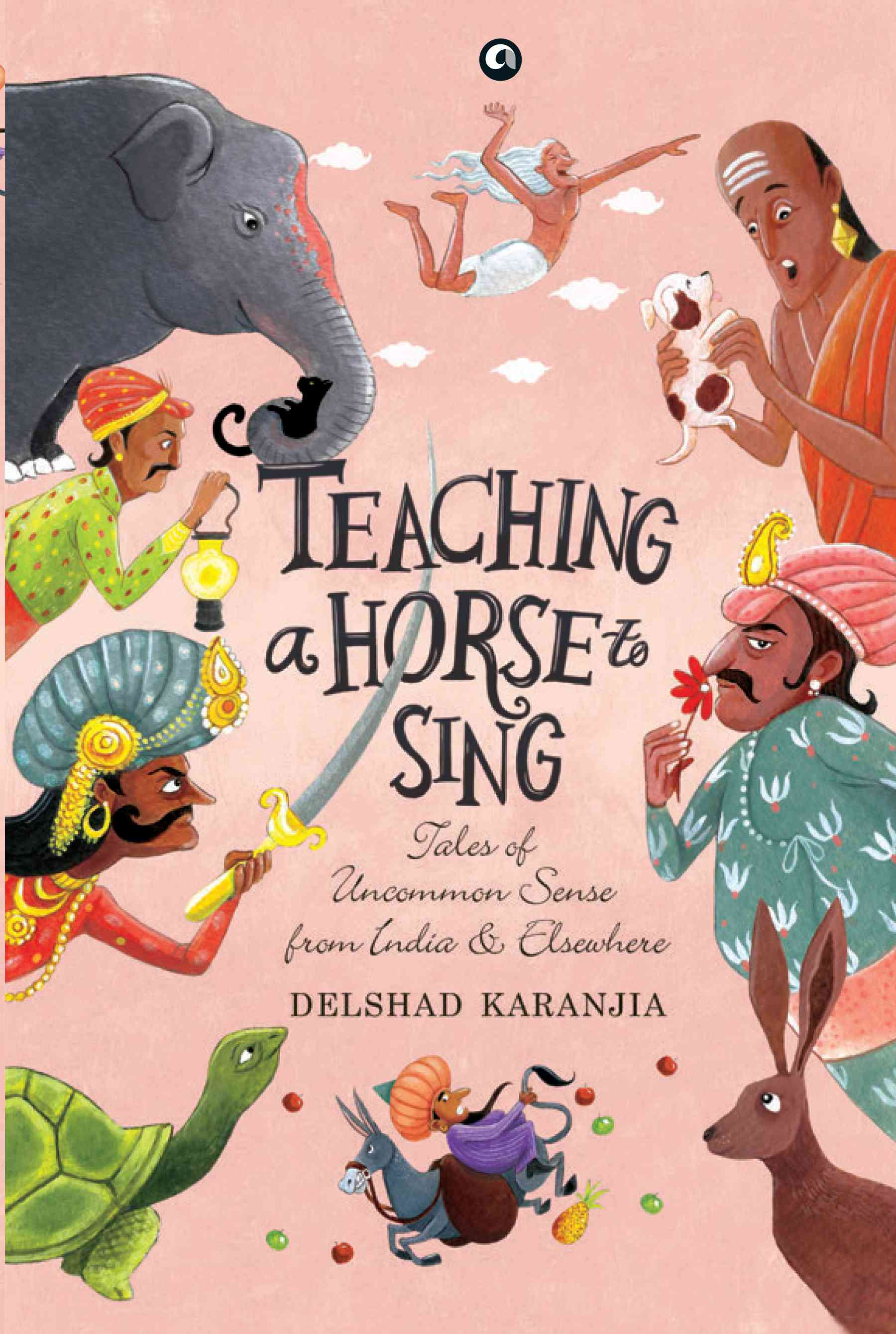 Teaching a Horse to Sing