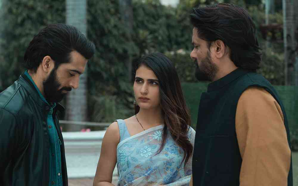 Ajeeb Daastaans review: Find out which episode is the best in the Netflix  anthology film