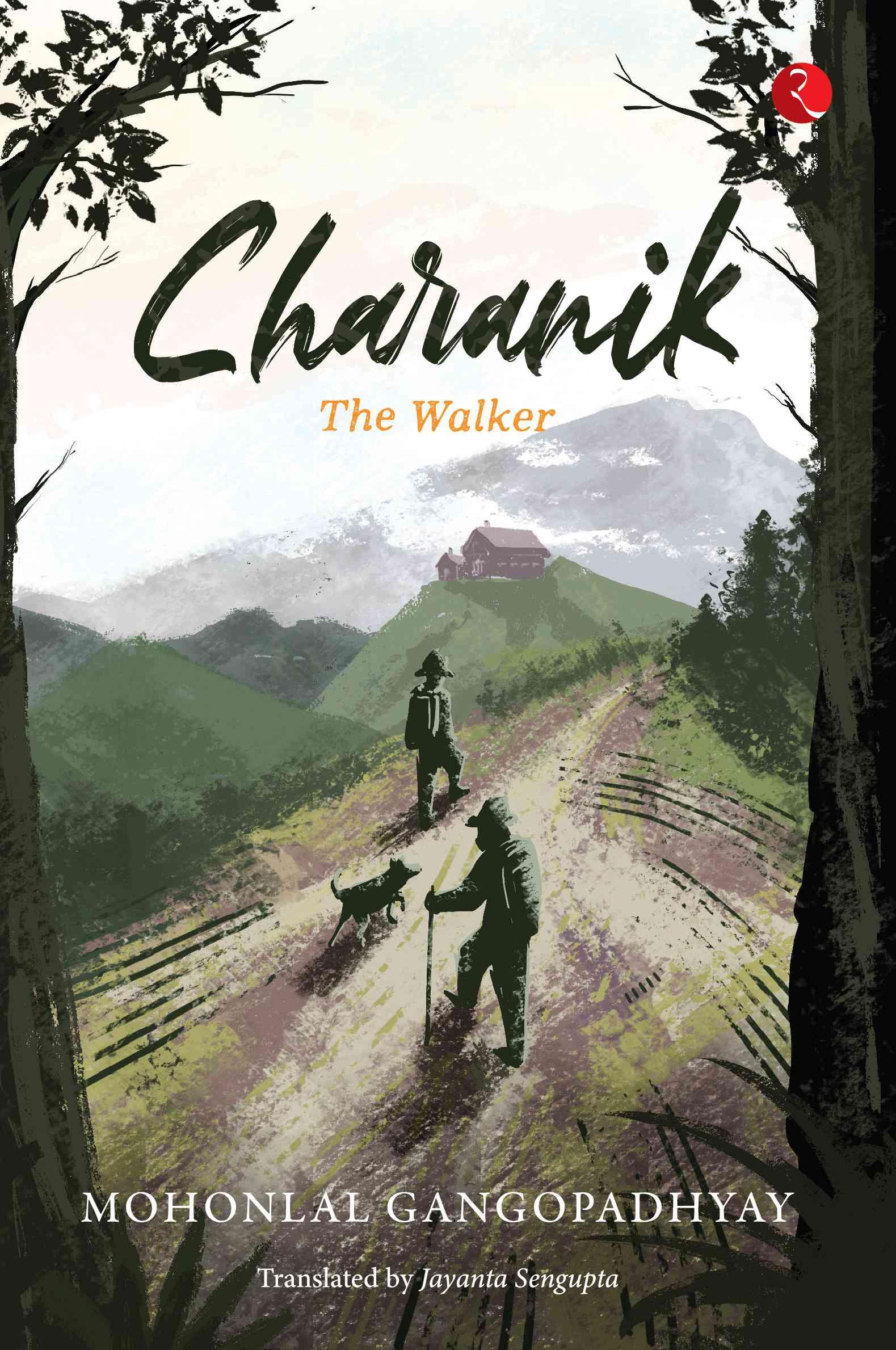 Charanik: The Walker