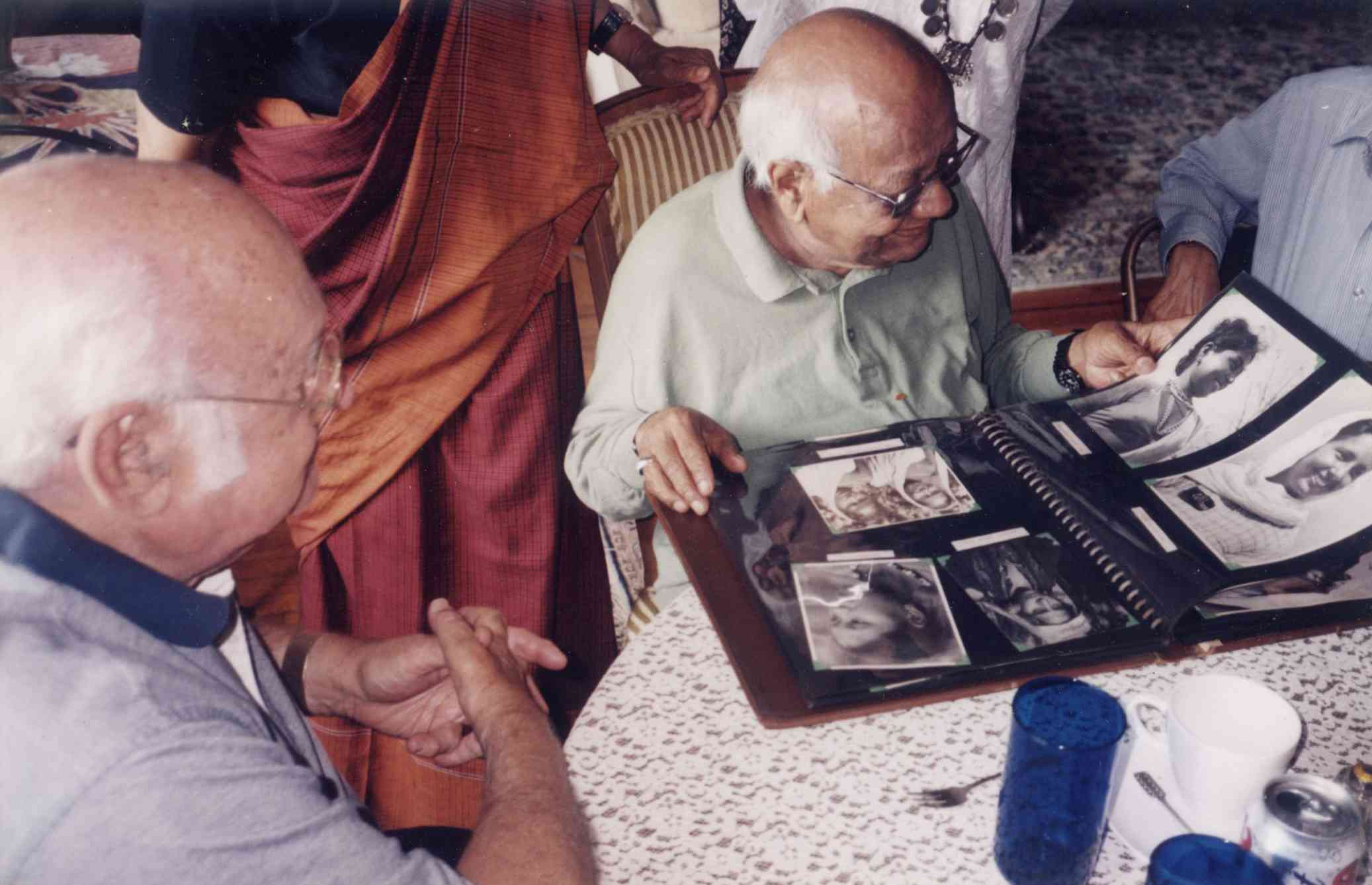 My encounters with Harold Leventhal, friend of Bob Dylan – and India