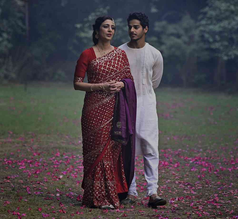 A Suitable Boy: How costume designer Arjun Bhasin designed a suitable wardrobe for the Netflix show