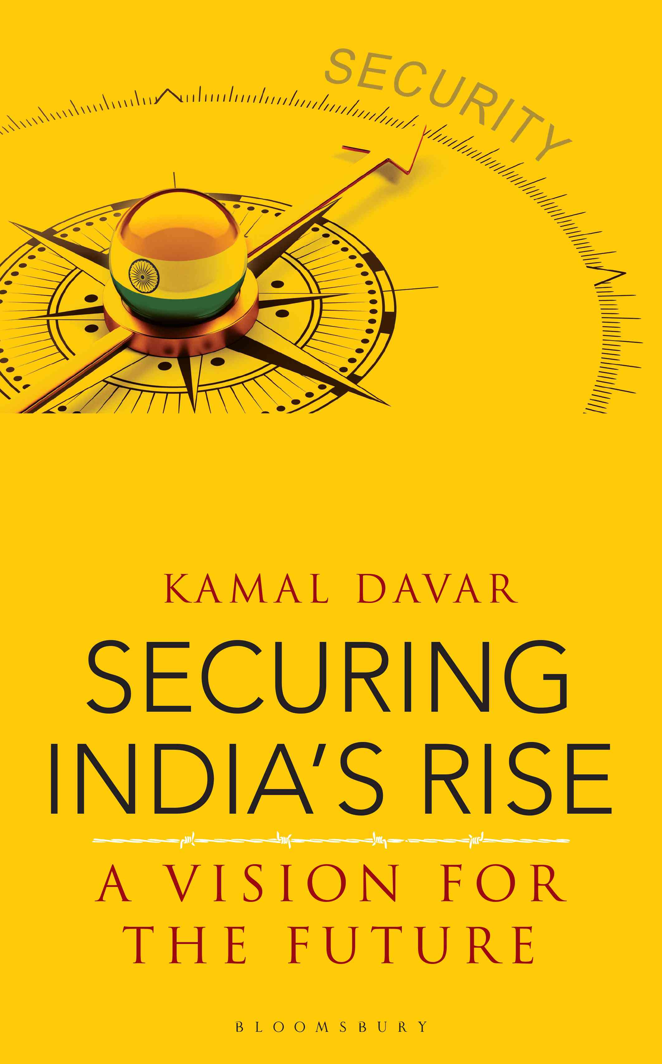 Securing India's Rise: A Vision for the Future