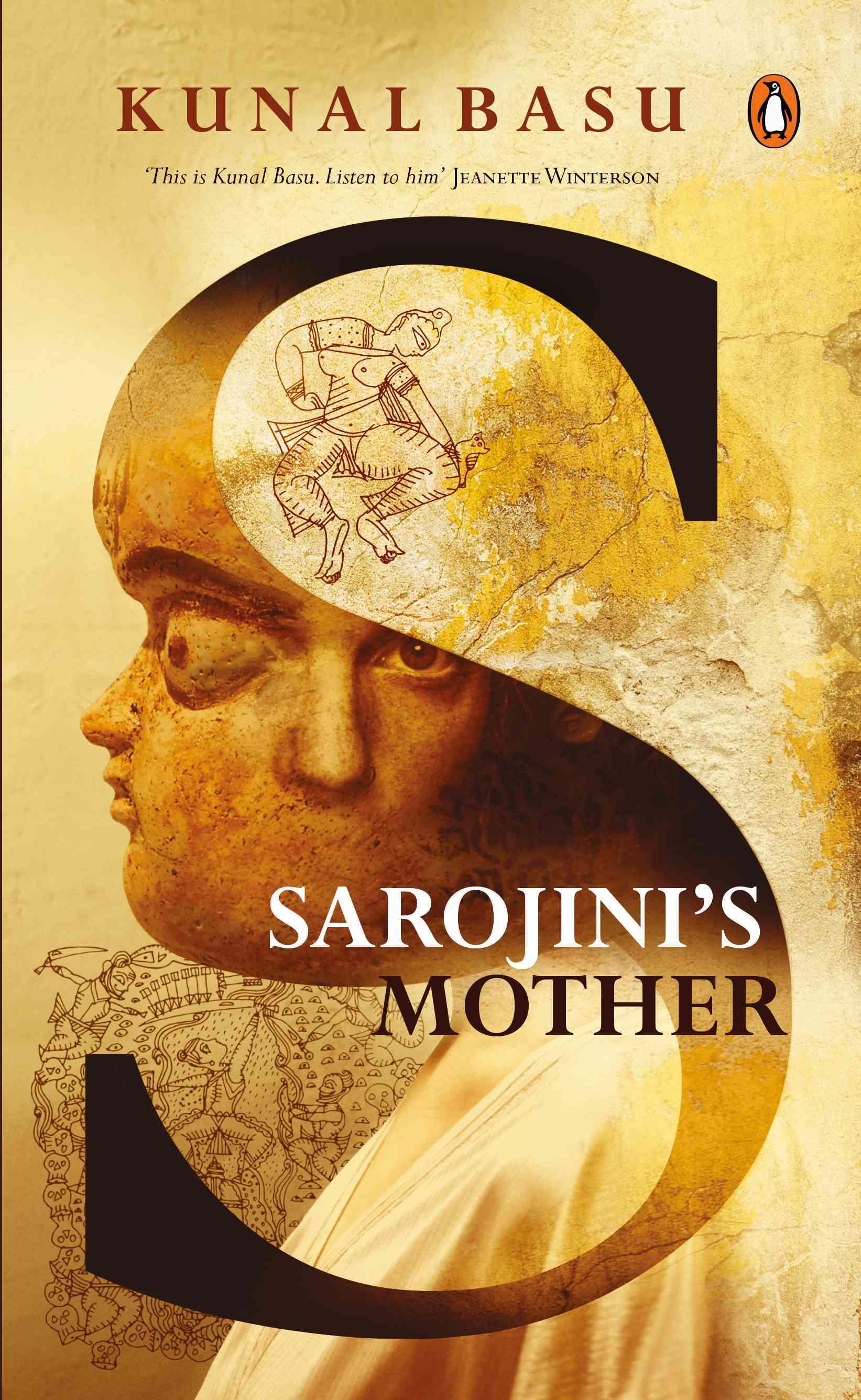 Sarojini's Mother