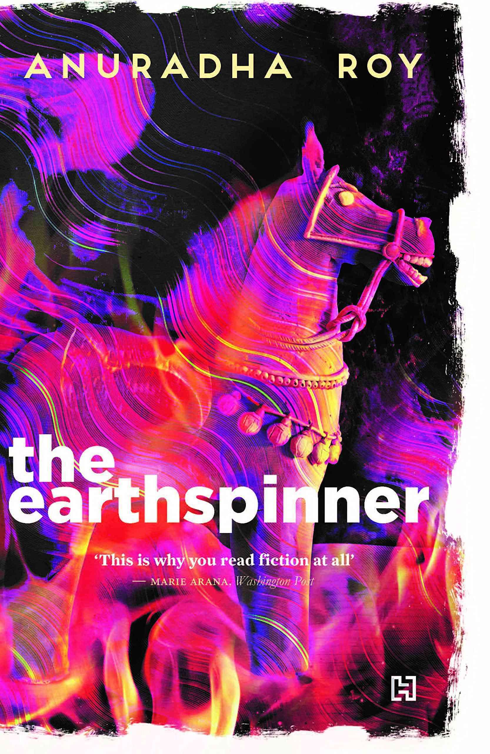 The Earthspinner