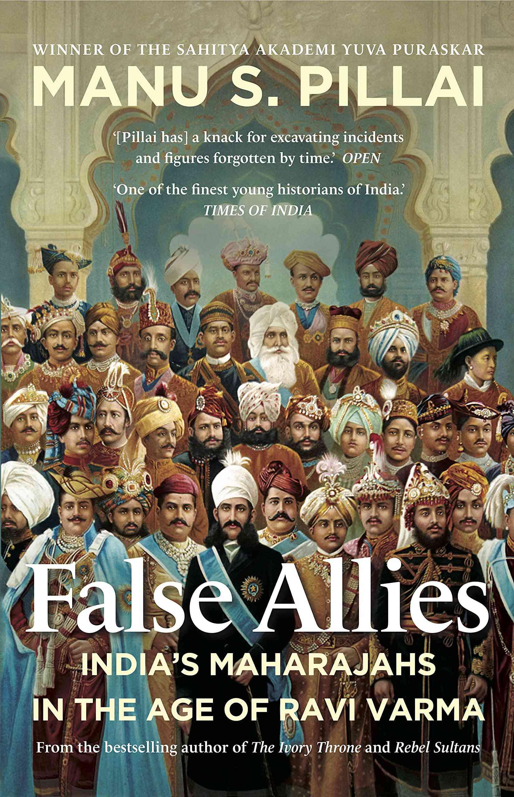 False Allies