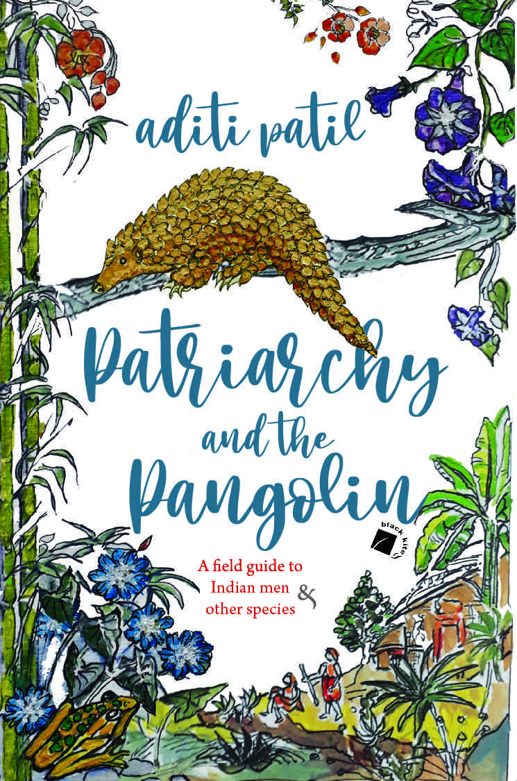 Patriarchy and the Pangolin
