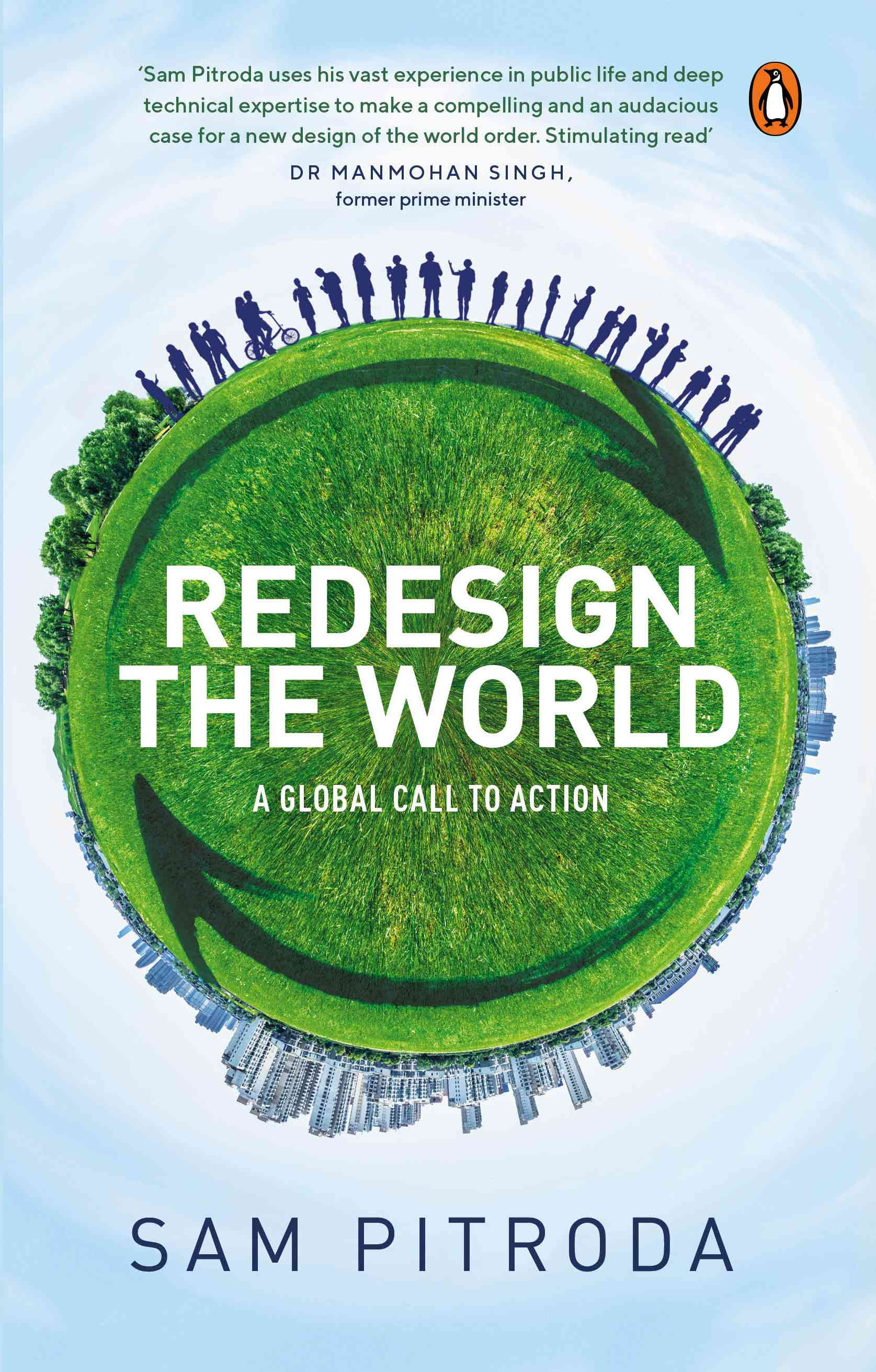 Redesign the World: A Global Call to Action