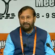 Fake news more dangerous than paid news, causes deaths, says I&B minister Prakash Javadekar