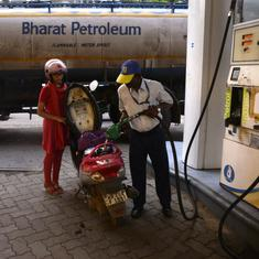 Fuel prices rise by up to 83 paise since last phase of Lok Sabha elections on May 19