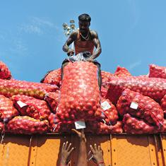 Wholesale inflation rose to 3.1% in January as food articles continued to become dearer