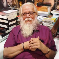Kerala: Former police chief questions decision to award Padma Bhushan to Nambi Narayanan