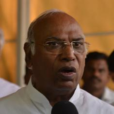 Dissenting Congress leaders hit back at Mallikarjun Kharge for saying they should not destroy party
