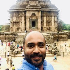 Odisha Police arrest defence analyst hours after he apologised to Assembly for remarks on Sun Temple