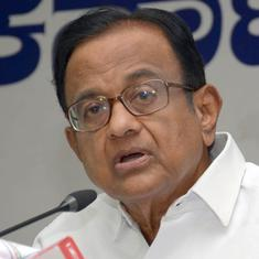 INX Media case: P Chidambaram moves Delhi  High Court seeking bail from ED custody