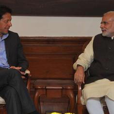 'How deep are your ties with Pakistan?': Opposition lashes out at PM Modi after Imran Khan's remarks