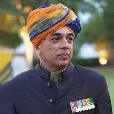 People of Rajasthan will take revenge against BJP for insulting my father, says Jaswant Singh's son
