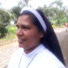 Vatican rejects appeal of Kerala nun Lucy Kalappura, who was expelled from her congregation