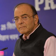 'Miss my friend a lot': PM Modi, other BJP leaders pay tribute to Arun Jaitley on death anniversary