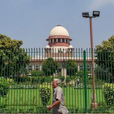 Model code breach: SC asks Congress petitioner to file fresh plea against EC clearing Modi, Shah