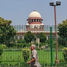 Supreme Court reserves verdict on whether Chief Justice of India's office comes under RTI purview