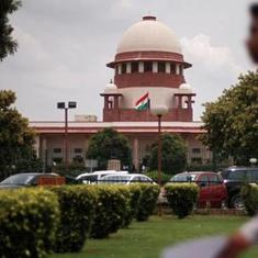 OBC reservation: Supreme Court asks Madras HC to decide on all pending pleas for medical admissions