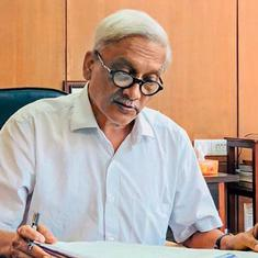 Manohar Parrikar wanted to resign as Goa CM, but BJP high command stepped in, says minister