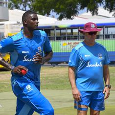 West Indies cricket has talent but need to apply it right, says outgoing coach Stuart Law