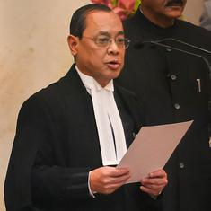 Readers debate: Has the judiciary responded appropriately to allegations against CJI Ranjan Gogoi?