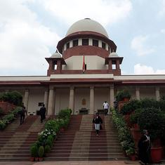 Supreme Court to take 'in-chamber' decision on listing of plea against Article 35A