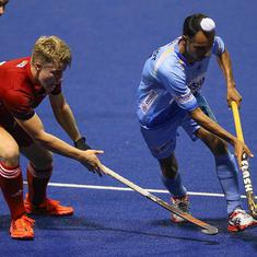 Hockey: India U18 suffer heartbreaking defeat in the final of Sultan of Johor Cup