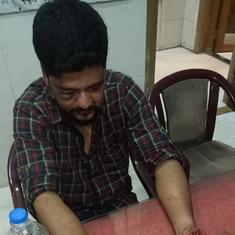 Mumbai: Times Now journalist beaten up, claims it was a planned attack