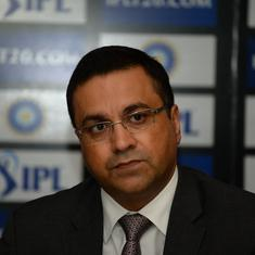 BCCI CEO Rahul Johri included in ICC's working group to decide T20 franchise league cap for players
