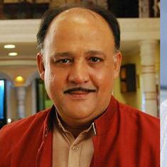 The big news: MJ Akbar, Alok Nath initiate legal action against accusers, and 9 other top stories