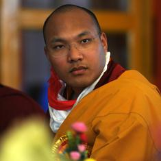 Tibetan spiritual leader claims India has not responded to his request for a visa since October