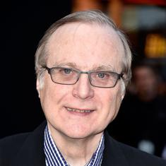 Paul Allen, co-founder of Microsoft, dies at 65