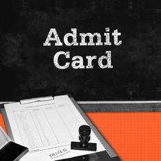 CBSE releases admit card for Junior/Senior Asst, Stenographer recruitment skill test