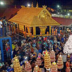 Your Morning Fix: Amid simmering tension, Sabarimala temple reopens today