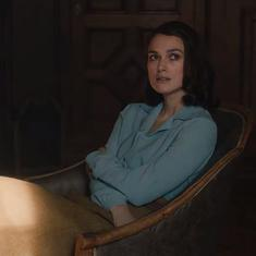 'The Aftermath' trailer: Keira Knightley plays a woman torn between duty and love