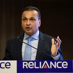 France waived €144 million tax dues of Anil Ambani firm while Rafale talks were under way: Le Monde