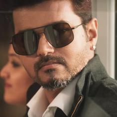 'Sarkar' teaser: Vijay is a vigilante who wants to clean up politics