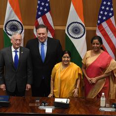 Air defence deal with Vladimir Putin shows India is skilfully managing ties with both Russia and US
