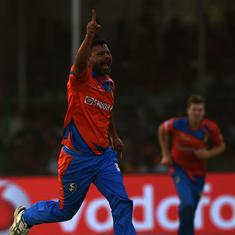 Pacer Praveen Kumar announces retirement from all forms of cricket