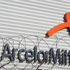 Essar Steel lenders accept ArcelorMittal's resolution plan offer of Rs 42,000 crore