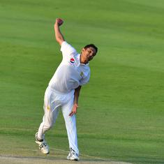'World class': From opponents to captain, cricket world hails Pakistan pacer Abbas